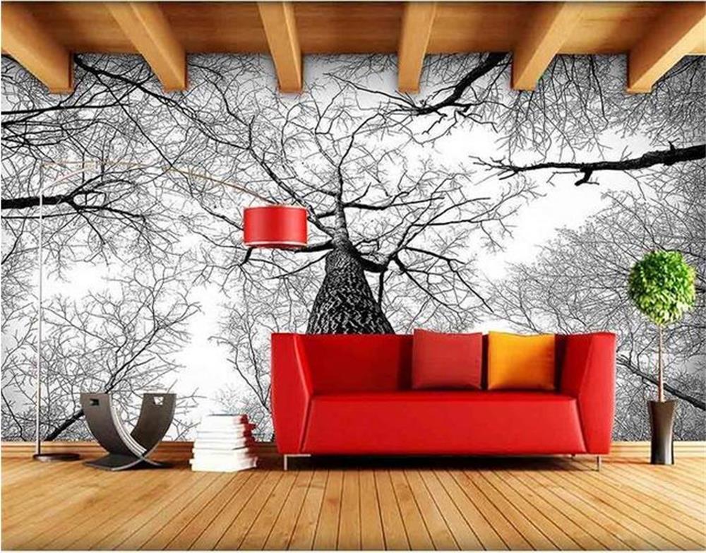 Custom 3d Photo Wallpaper 3d Wall Murals Wallpaper Hd: Custom HD 3D Photo Non Woven Wallpaper Murals Europe Large