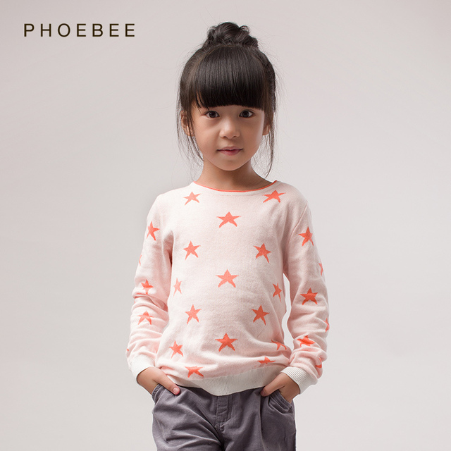 Свитера для девочек 2 3 4 5 6 7 8 Т 2016 новый дети девочки пуловеры бренд зима весна детские свитера для девочек свитера красный желтый пуловер для девушки зима свитера детские свитер вязаный пуловер для девочки