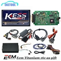 DHL FREE Newest KESS V2 V2.30 Master OBD2 Manager Tuning Kits HW V4.036 No Tokens Limited Multi-Function For Multi-Car KESS Tool