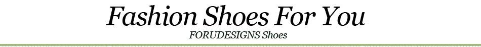fashion shoes for u