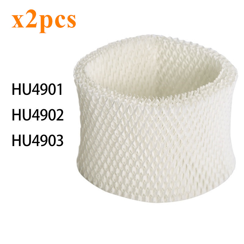 Humidifier Filters for HU4101 ,Filter Bacteria and Scale for Philips HU4901/HU4902/HU4903 Humidifier Parts цена 2017