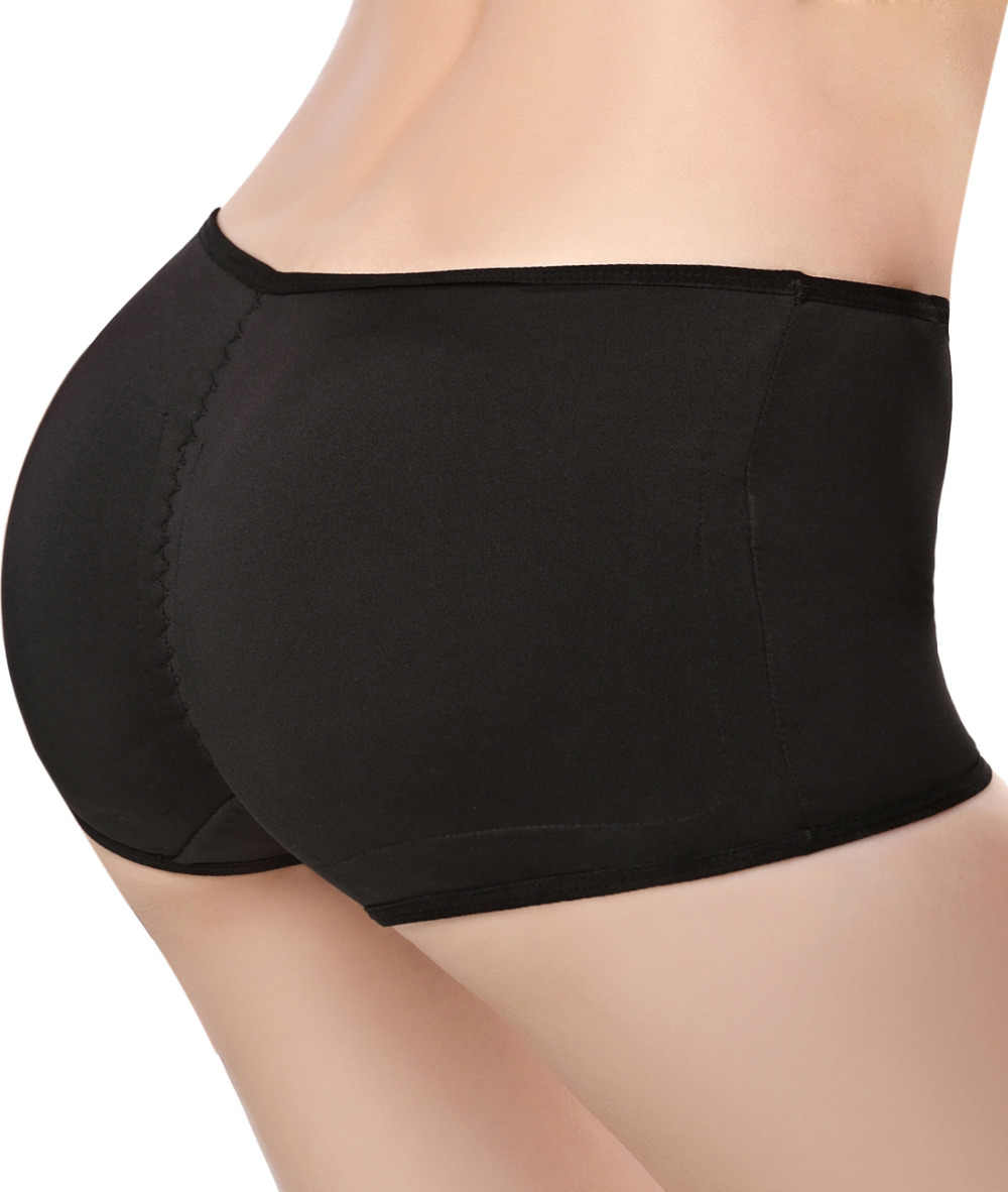 Everbellus женские брюки с подтягивающим эффектом средство для похудения ягодиц трусики увеличивающая подкладка для ягодиц Нижнее белье Корректирующее