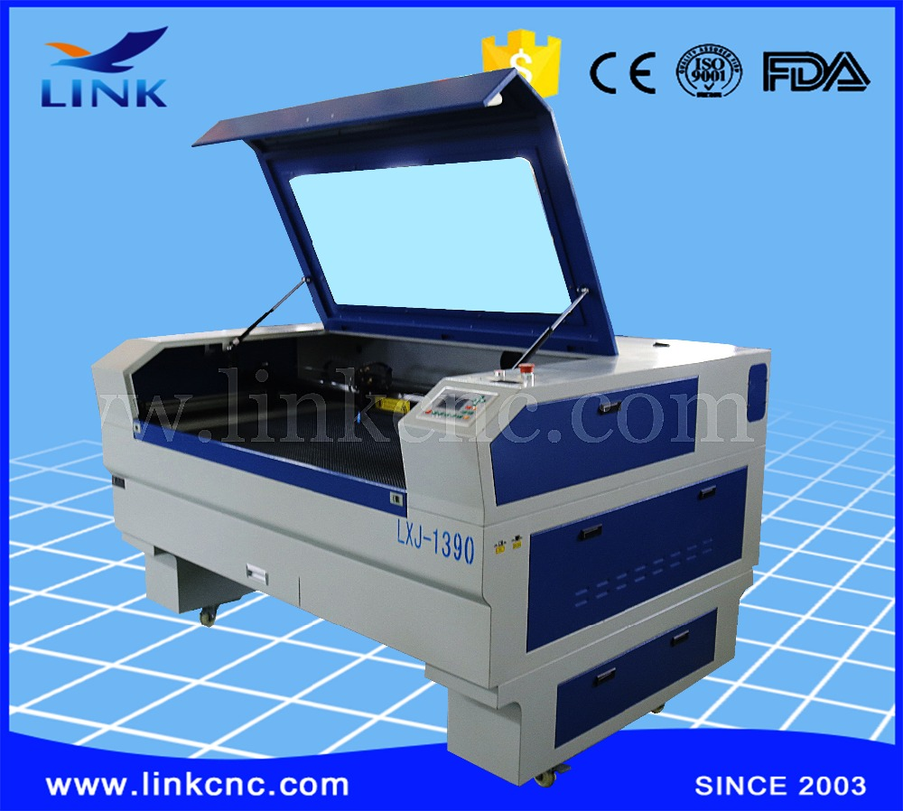 100w Laser Machine Co2 Cutting And Engraving Machine With
