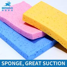 Buy 3Pcs/set Watercolor Brush Sponge Magic Sponge Soft Watercolor/Gouache/Acrylic Painting Cleaning Tool Water Absorbent Sponge directly from merchant!