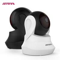 Atfmi 720p Hd Ip Camera Wireless Wifi Home Camera Wi Fi Baby Monitor Night Vision Cctv