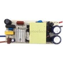 High Quality 50W LED Driver Light Lamp Chip for Transformers Power Supply 15A Input 110V-240V Output AC28-36V