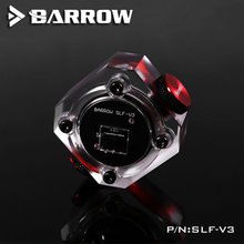 Barrow SLF-V3 Water Cooling System Electronic Data