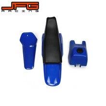 Siège de réservoir de carburant, Kit en plastique complet pour moto, pour YAMAHA PEEWEE PW80 PW PY 80 PY80