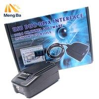 4pcs Lot Martin Light Jockey USB 1024 DMX 512 DJ Controller Led Stage Light Controller