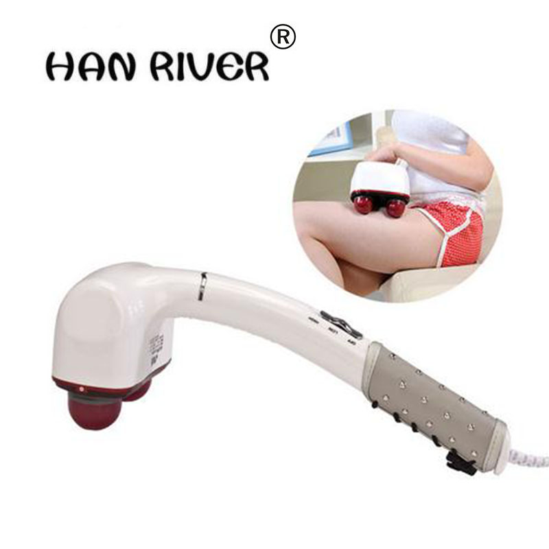 Plastic Body Massager Hammer Health Care Neck Back Massage Masajeador High Quality Massageador Eletrico Plastic Body Massager Hammer Health Care Neck Back Massage Masajeador High Quality Massageador Eletrico