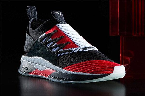26d965eb 2018 PUMA TSUGI JUN cubismo nuevos calcetines de los hombres y las  zapatillas de deporte Zapatos del bádminton 36 44 en Zapatos del bádminton  de Deportes y ...