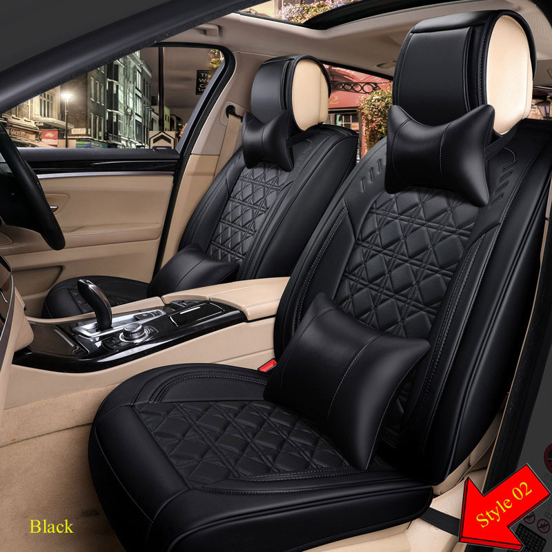 aliexpress.com : buy car seat covers fit toyota land ... land cruiser atlas seat covers #11