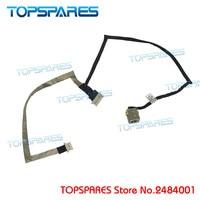 Laptop DC Power jack For Acer Aspire 13.3 S3 591 S3 591 951 391 MS2346 SM30 SATA CABLE 50.4QP24.011