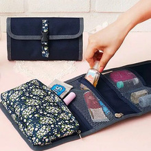 Women Necessaire Cosmetic Bag Travel Organizer Makeup Bags Waterproof Female Toiletries Make Up Case Portable Storage Bag hot sale fashion female cosmetic bag beauty case women clear waterproof storage makeup bags travel portable clutch fashion tools