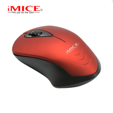 iMICE USB Business Office Mouse Wireless 1200-1600DPI Optical 2.4 GHz Ergonomic Mice For PC Laptop Desktop Computer
