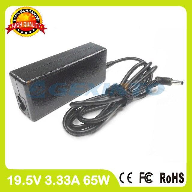 19.5 В 3.33A 65 Вт ноутбук зарядное устройство ac адаптер питания для HP Pavilion 15Z-p000 15Z-p100 15Z-p200 ProBook 450 G3 455 G3 470 G3