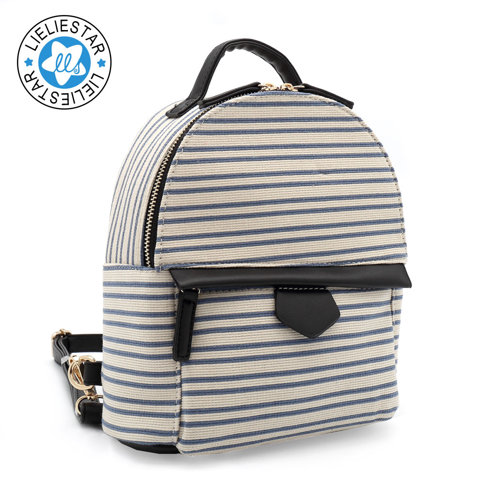 women small backpack 2017 plaid schoolbag feminine canvas printing sac a dos school bags for girls female mini backpacks золотой браслет ювелирное изделие np3417
