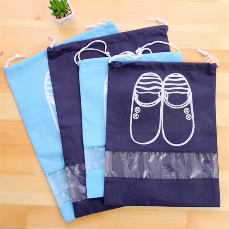 防水スポーツジムトレーニング水泳靴バッグ男性女性フィットネス体操バスケットボールサッカーシューズ耐久性