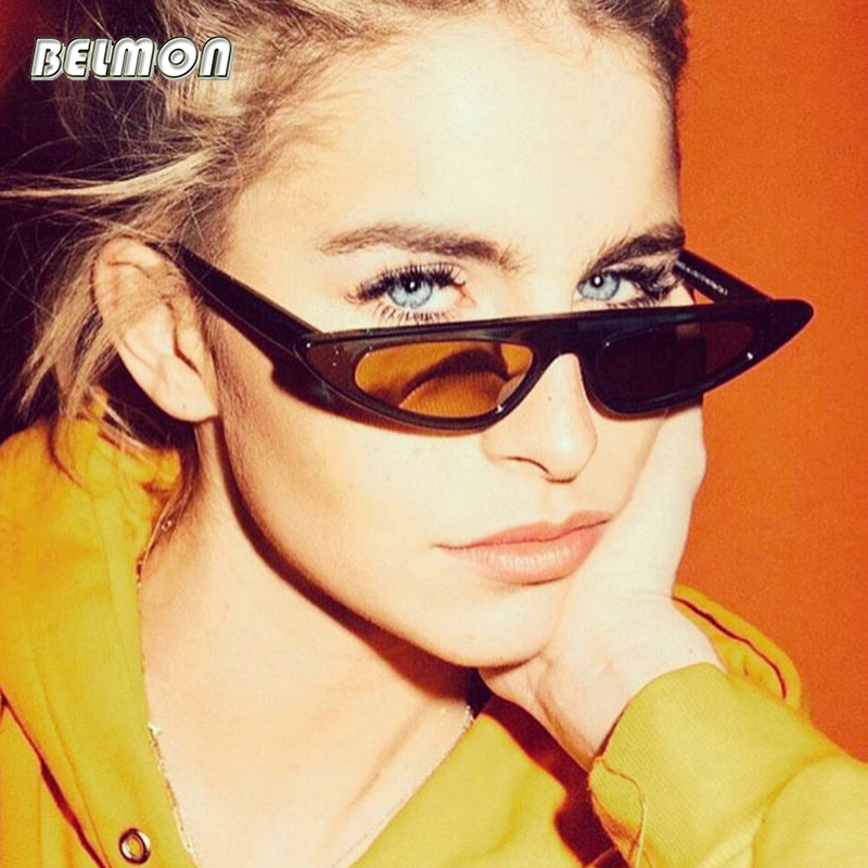 BELMON Sunglasses Women Fashion Brand Designer Sun Glasses Ladies For Luxury UV400 Female Gafa Oculos de sol Shades RS585
