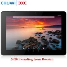 Chuwi Hi12 Windows 10 и Android 5.1 dual os четырехъядерных процессоров Intel Trail x5-Z8350 4 ГБ ОЗУ 64 ГБ ROM HDMI 12 дюймов Tablet PC 11000 мАч