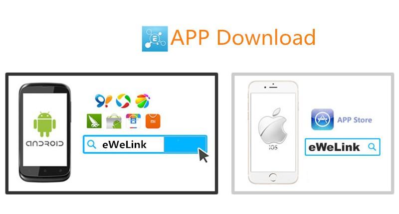 Itead Sonoff Inteligentny Wifi Przełącznik Czasowy Inteligentny Uniwersalny Bezprzewodowy Przełącznik DIY MQTT COAP Android IOS Zdalnego Sterowania Inteligentnego Domu 8