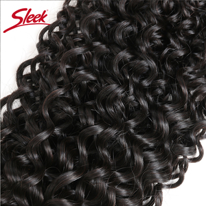Image 3 - Elegancki indyjski włosy wyplata pojedynczy pakiet 10 do 28 Cal rozszerzenie perwersyjne kręcone ludzkie włosy wiązki można kupić 3 lub 4 zestawy brak Remy