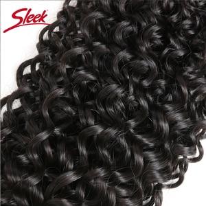 Image 3 - מלוטש הודי שיער Weave אחת צרור 10 כדי 28 inch הארכת קינקי מתולתל שיער טבעי חבילות יכול לקנות 3 או 4 חבילות אף רמי