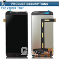 Vernee Thor Pantalla LCD y Montaje de la Pantalla Táctil de Reparación Parte 5.0 pulgadas Accesorios de Telefonía móvil Para Vernee Thor + Tracking número