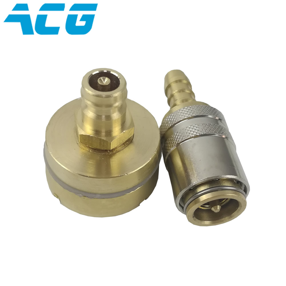 Reusable Vacuum Bag Connector RTM Accessories For Vacuum Infusion