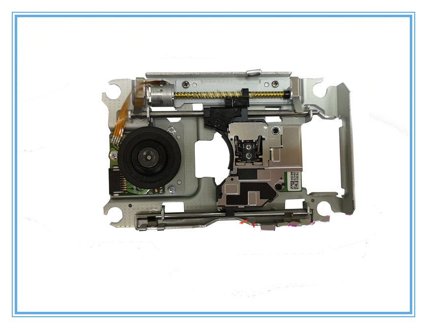 original new for <font><b>ps4</b></font> kes 860 kem 860aaa with deck mechanism <font><b>laser</b></font> lens optical reader replacement image