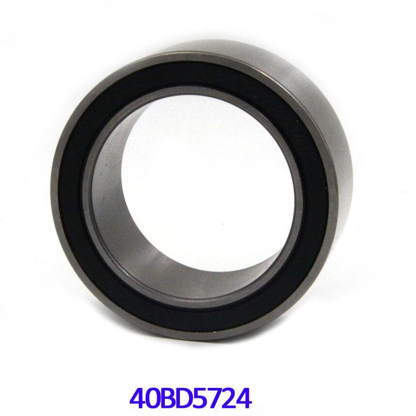 OEM 40BD5724 40x57x24 мм Автомобильный кондиционер компрессор шкив сцепления подшипник/над ходовой муфтой подшипник