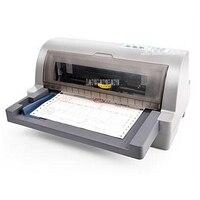 Th880 novas impressoras tipo agulha  faturas iva  impressoras de bilhete de controle de imposto expresso