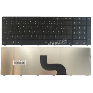 NEW FR laptop keyboard for Acer Aspire 5750 5750G 5253 5333 5340 5349 5360 5733 5733Z 5750Z 5750ZG 5253G French keyboard black(China)