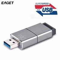 Eaget F90 USB Flash Drive USB3 0 Interface Pendrive Pen Drive 16GB 32GB 64GB 256GB Flash