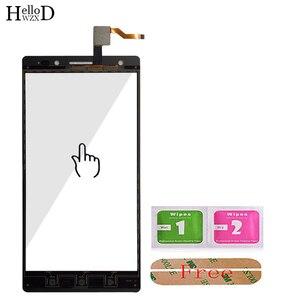 Image 5 - Передний сенсорный экран для мобильного телефона Lenovo PHAB 2 Plus, сенсорный экран, переднее стекло, дигитайзер, сенсорная панель, сенсорный экран, клейкие инструменты