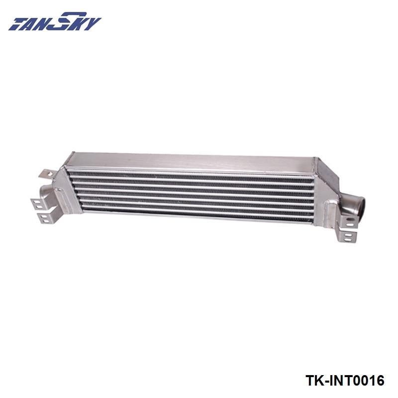 Intercooler For VW Golf MK5 (IC:600*160*60) OD:63MM TK-INT0016