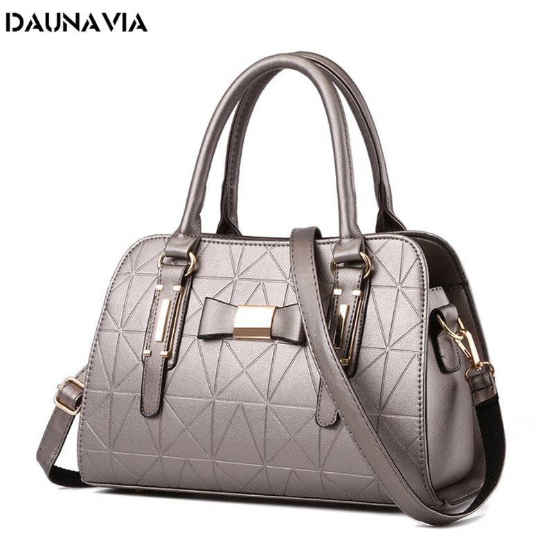 2017 Brand Famous Leather Handbag Tote Bag Women Luxury Handbags Women Bags Desi