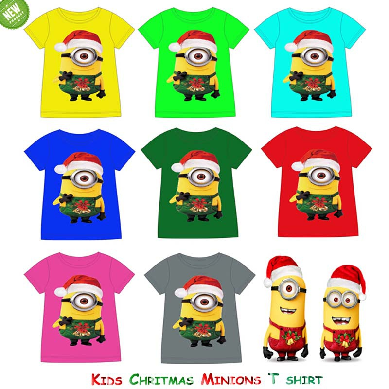 shirts galaxy Picture - More Detailed Picture about kids minion ...