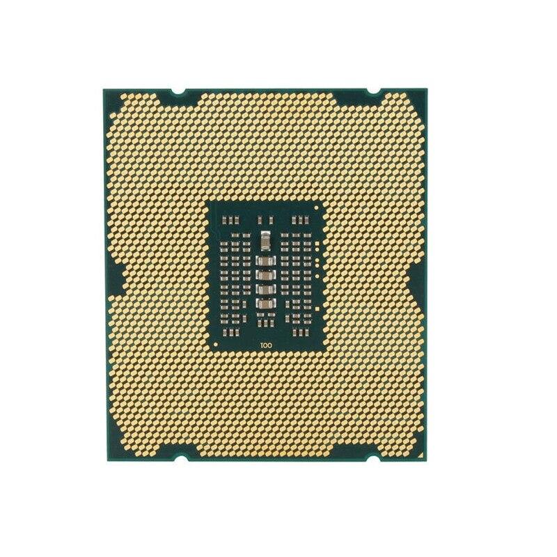 Intel Xeon E5 2630 V2 Server processor SR1AM 2 6GHz 6 Core 15M LGA2011 E5 2630 Intel Xeon E5 2630 V2 Server processor SR1AM 2.6GHz 6-Core 15M LGA2011 E5-2630 V2 CPU