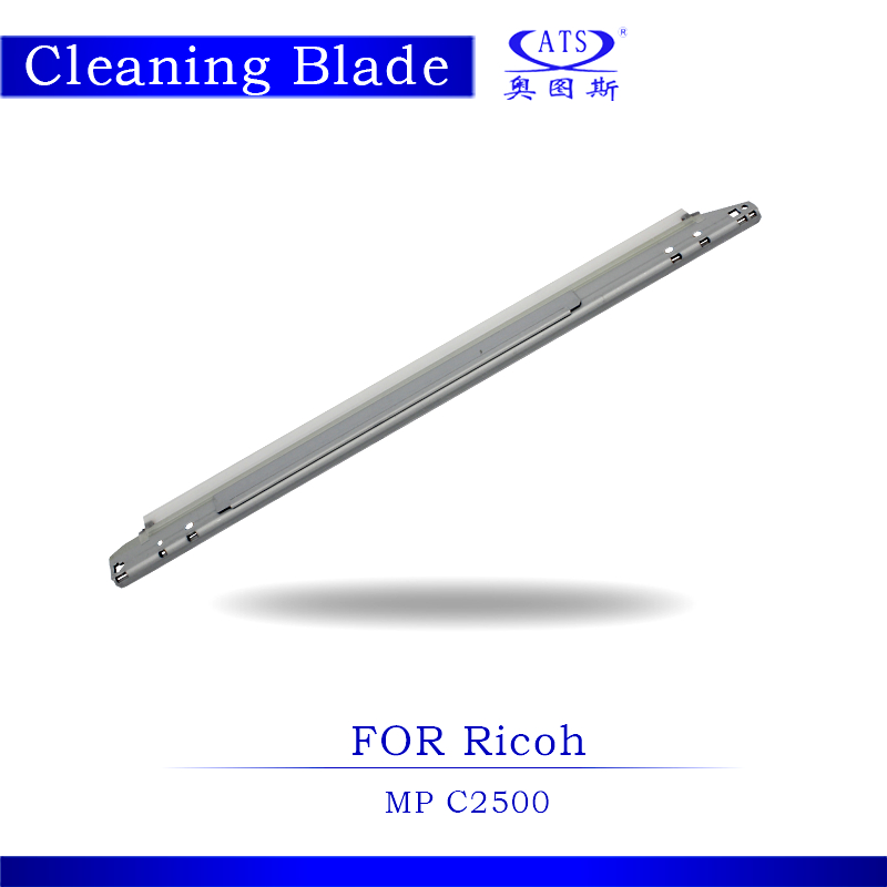 1PCS MP C2500 Drum Cleaning Blade For <font><b>Ricoh</b></font> <font><b>MPC2500</b></font> Scraper Copier Parts High Quality Photocopy Machine image