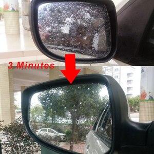 Image 5 - DC 12V Car mirror heater Electric Glass Heated Pad Mat Defoggers Remove Side Mirror  Heating Pad x 2pcs