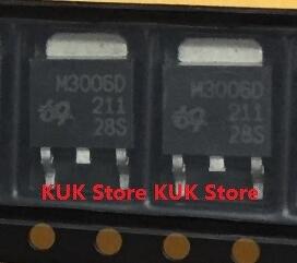 HMICICAWK Original NEW QM3006D M3006D QM3006 3006 DPAK 10PCS/LOT broadcloth xxxl 3006