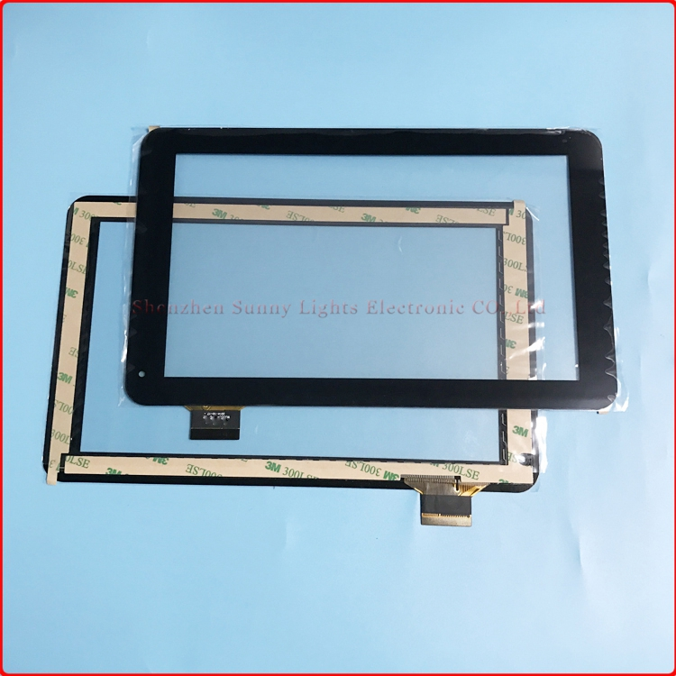 New Touch For 9 inch BQ 9054G 3G Tablet touch screen Touch panel Digitizer Sensor Replacement bq-9054g a new for bq 1045g orion touch screen digitizer panel replacement glass sensor sq pg1033 fpc a1 dj yj313fpc v1 fhx