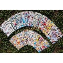 48Pcs Set Stickers kids kawaii puffy cartoon 3d stickers vintage suitcase sticker wall notebook scrapbook Free