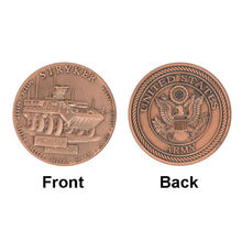 wholesale!!! American Military Challenge Souvenir Coin United States Army Stryker Tank Coin 50pcs/lot DHL free shipping стоимость