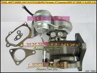 Бесплатная доставка td04l 49477 04000 14411aa710 14411 aa710 Turbo Турбокомпрессоры для Subaru Forester XT 2008 ; impreza WRX GT 08 ej255 2.5l