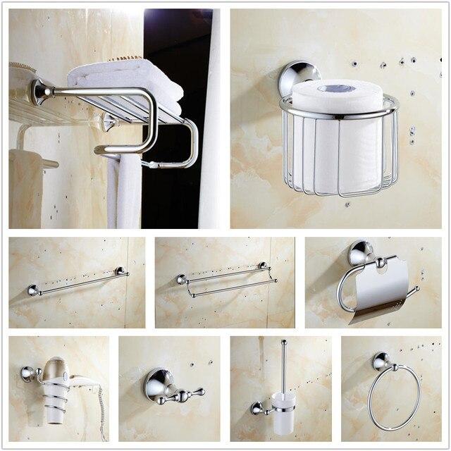 Crystal Bathroom Accessories Inside Golden Polished Brass u0026 Crystal Bathroom Accessories Bath Hardware Set Towel Rack Bar Paper Holder