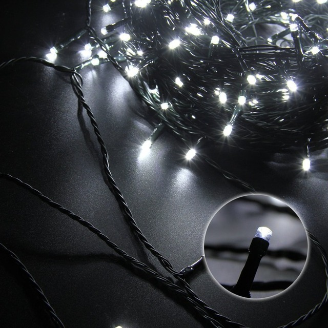 Waterproof LED Fairy String Lights
