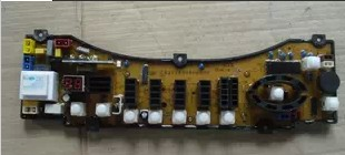 Washing machine board dlwl-6510 xqb65-6510 xqb70-7010a motherboard washing machine parts wave plate pulsator board 325mm