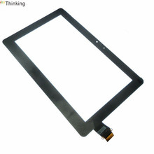 NeoThinking Touch For ASUS TX201 TX201L Touch Screen Digitizer Glass Replacement 5424P FPC-1 RVE3 06WW 1345 free shipping